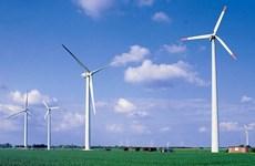 越南茶荣省风电吸引外国投资商的眼球