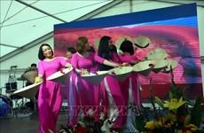 越南国庆73周年纪念活动在泰国和德国举行