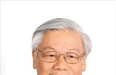 越共中央总书记阮富仲:加强越南与俄罗斯的战略合作