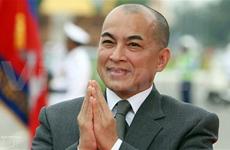 柬埔寨第六届国会召开首次会议