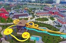 广宁省是超大项目的最具吸引力投资目的地