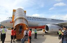 阿联酋航空加大与捷星太平洋航空公司的合作力度