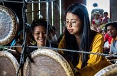 英国文化协会向越南各文化项目赞助30亿多越盾