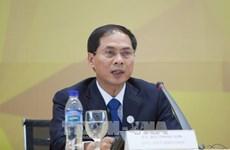 WEF-ASEAN 2018成为越南2018年最重要的多边对外活动之一