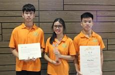 越南学生被邀请参加亚洲学生电影创作大赛