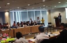 越日两国加强合作推动旅游合作发展