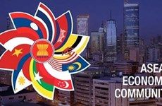 WEF ASEAN 2018: AEC使越南能深入参与东盟市场