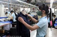 对俄罗斯出口的越南企业数量猛增