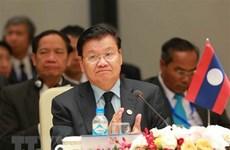 老挝重视在越南举行WEF-ASEAN 2018的意义和重要性