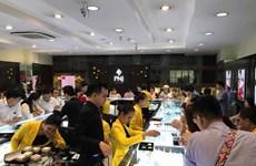 越南居民储蓄率全世界排名第二