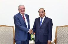 越南愿意加强与美国的全面伙伴关系