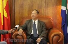 越南驻南非大使:越南与非洲关系发展余地仍然较大