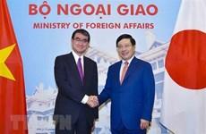 WEF ASEAN 2018:日本与越南呼吁美国重新加入CPTPP