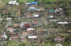 """受台风""""山竹""""影响菲律宾至少25人死亡  澳门首次关闭全部赌场"""