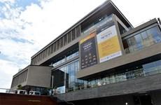 东盟文化馆建馆1周年纪念活动在韩国举行