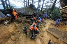 """台风""""山竹""""在菲律宾造成的死亡人数上升至65人  造成中国8人死亡"""