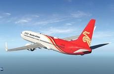 中国深圳航空开通河内飞往中国深圳和广州的航线