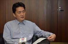 越日关系45周年:日本专家强调越南是安全的投资目的地