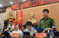 音乐节7人死亡案件:河内公安发出刑事案件起诉书