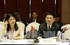 ASOSAI 14:越南国家审计署树立自己的威望