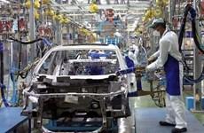 印尼与捷克促进投资与贸易合作