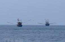 巴地头顿省大力宣传国际渔业法律法规 全面提高渔民守法意识