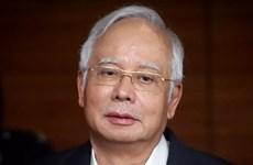马来西亚前总理纳吉布面临25项指控