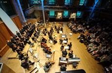 世界知名交响乐团伦敦交响乐团将于10月6日在河内步行街演出