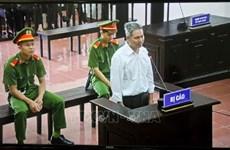 和平省:陶光实因煽动颠覆人民政权罪获刑14年