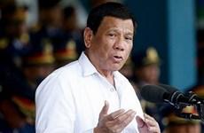 菲律宾总统杜特尔特拟停止该国所有采矿活动