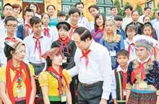 旅老越南佛教信徒举行超度法会 悼念陈大光主席