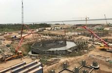 泰国寻找在朔庄投资兴建热电站的机会