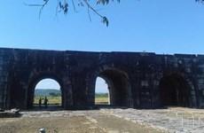 美国捐赠9.25万美元保护世界文化遗产—胡朝城