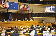 越南国会副主席冯国显出席第十届亚欧议会伙伴会议