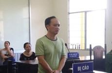 裴孟同因涉嫌滥用民主自由权侵犯国家利益罪获刑2年半