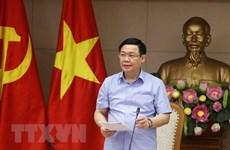 政府副总理王廷慧:通胀率仍在政府控制范围之内
