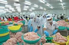 越南水产品对美国出口呈增长趋势