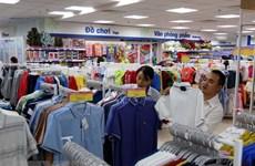 9月份胡志明市居民消费价格指数同比上涨3.42%