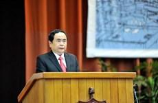 越南一直为古巴革命事业给予大力的支持