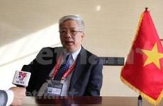 阮志咏上将:每位维和人员就是越南和平、文化的使者和军事力量