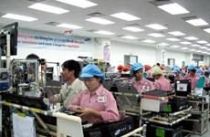 2018年前9月越南有99个境外投资项目获投资许可证