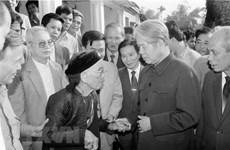 杜梅同志——忠诚和坚强的共产主义者