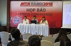 2018年第六届越南河内国际精密工程、机床及金属加工展召开在即