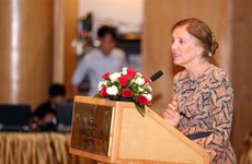 国际老年人日:越南人口老龄化加速:眼前道路