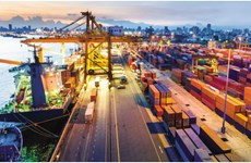 2018年越南出口额或将突破2390亿美元