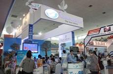 从2020年起越南国际旅游博览会将于每年4月份举行