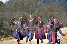 """100名女童将参加""""促进女童权力 实现改变与发展""""论坛"""