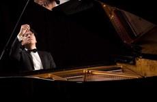 海外归来钢琴家独奏音乐会亮相河内大剧院