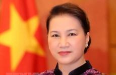 越南国会主席阮氏金银将出席第三届亚欧国家议长会议并对土耳其进行正式访问