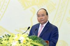 阮春福总理:日本与湄公河流域国家合作有利于促进地区繁荣发展